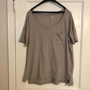 Old Navy Tops - Two Old Navy Boyfriend Tees